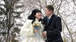 Свадьба Ильи и Ольги
