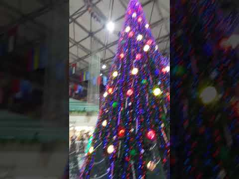 XMAS IS HERE AT THE MALL GUAM