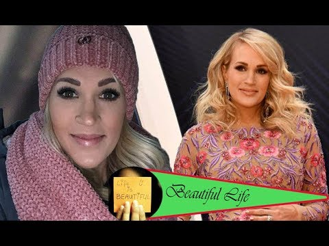 Carrie Underwood reveals she was suffering from pregnancy insomnia & spending hours awake each night Mp3