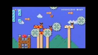 Super Mario Maker: Viewer Levels #6