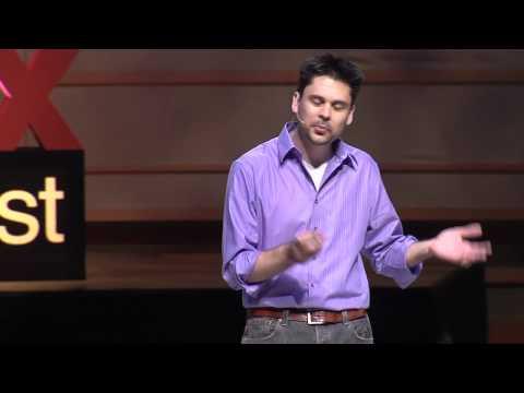 Teaching without words | Matthew Peterson | TEDxOrangeCoast