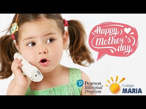 Bilingual Program - Mother's Day - Surprise Phone Calls - May 2018