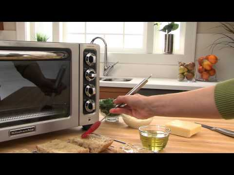 KitchenAid® Countertop Ovens