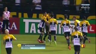 Criciúma 2x1 CRB - Campeonato Brasileiro Série B