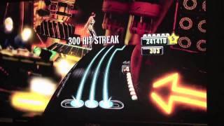 DJ Hero - Zulu Nation Throwdown / Get Down - 100% FC