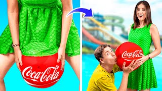 14 Ways to Sneak Snacks into the Water Park