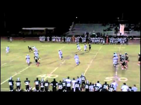 Justin Ferguson OFFICIAL Highlight #15 (2010)