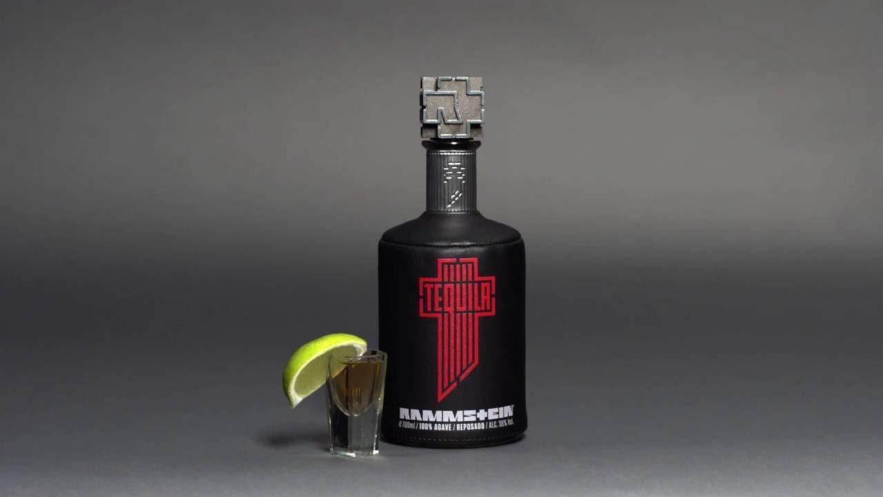Rammstein - Tequila