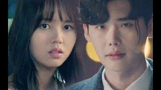 [FMV] Kim So Hyun x Lee Jong Suk - When A Long Night Comes
