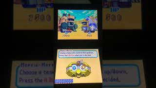 Dragon Quest Heroes Rocket Slime all unlock able tanks