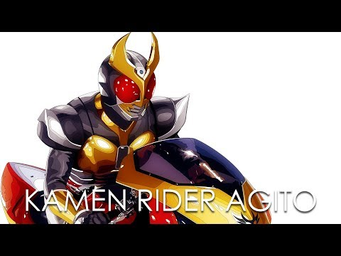Kamen Rider Agito Mp3 Download Free