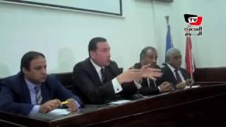 تأجيل عمومية «صيادلة السويس» لعدم اكتمال النصاب