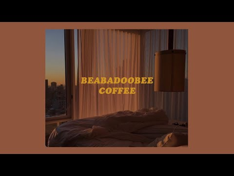 「coffee - beabadoobee (lyrics)☕️」