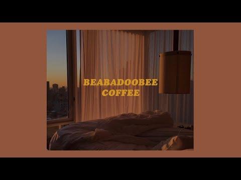 「coffee - Beabadoobee (lyrics)☕️」