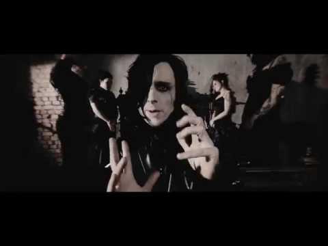 Meinhard + Blutengel - Kinder der Sterne (Official Video Clip)
