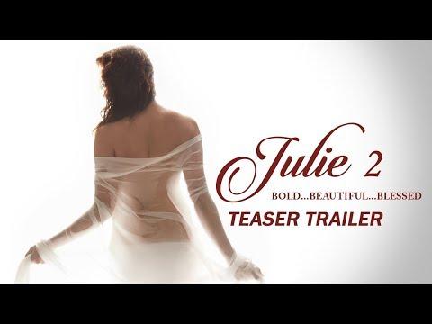 Julie 2 | Teaser Trailer | Raai Laxmi, Ravi Kishen, Deepak Shivdasani