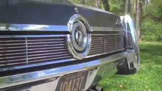1968 Imperial Convertible For Sale