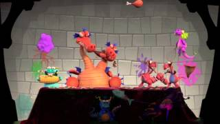 Dragons Wild Shooting – Interactive...