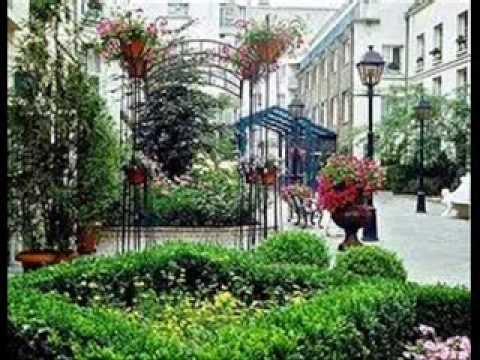 hotel les jardins du marais 74 rue amelot 11 bastille paris fransa 39 youtube. Black Bedroom Furniture Sets. Home Design Ideas