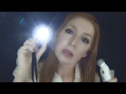 ASMR The X-Files Role Play