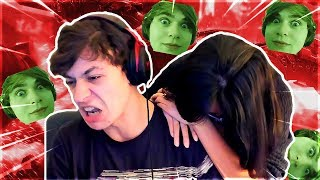 lL Stylish's Girlfriend Gets Trolled by Chat | Moe & 16-Year-Old Girl | LoL Daily Moments Ep #347