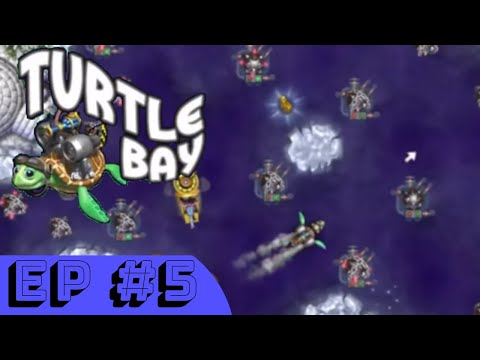 Turtle Bay - Ep.5 - Submarine Puzzles