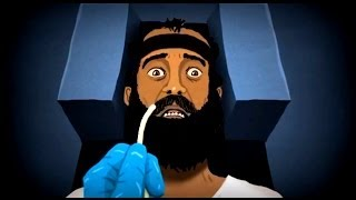 Guantánamo Bay: The Hunger Strikes | Guardian Animations