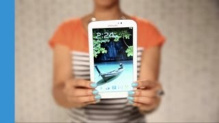 HSN | How To Connect to WI-FI with the Samsung Galaxy Tab 3