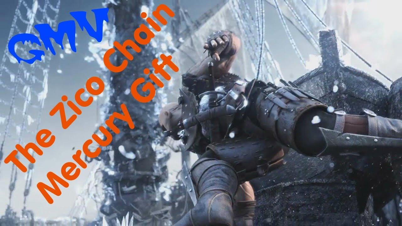 The Zico Chain - Mercury Gift (GMV) - YouTube