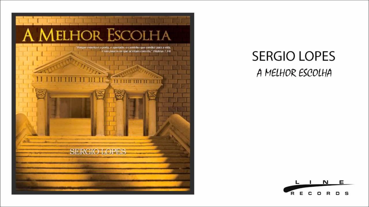 YESHUA SERGIO BAIXAR PARA LOPES CD