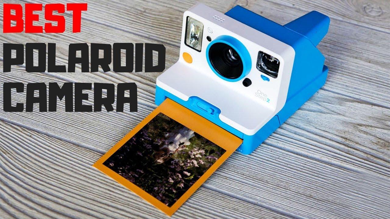 Best Polaroid Camera 2020.Best Polaroid Camera 2019 Top 5 Instant Camera