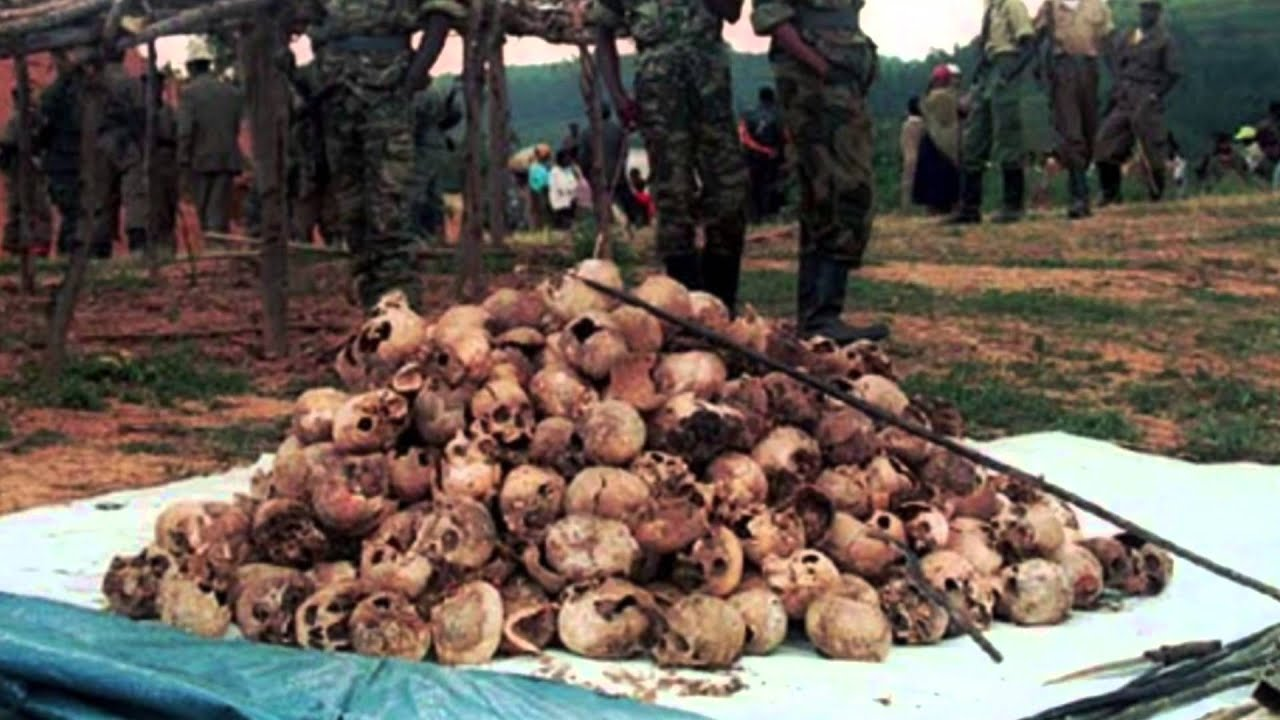 Sudan Massaker