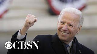 Biden surges past Trump in online ad spending on Facebook, Google