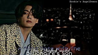 ||A Blind Date With The Billionaire's Son||2/2 {Jungkook one-shot}