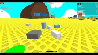 lets play roblox places part one lets sart off with spongebob