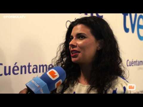 Pilar Punzano 'Cuéntame cómo pasó':