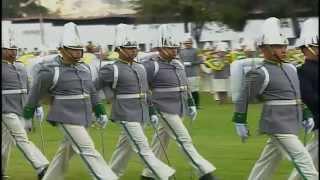 Ceremonia de ascenso ECSAN al grado de Brigadier General - policiadecolombia