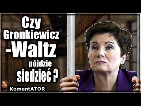 Układ Warszawski. Czy Hanna Gronkiewicz Waltz Pójdzie Siedzieć? - KomentAtor #400