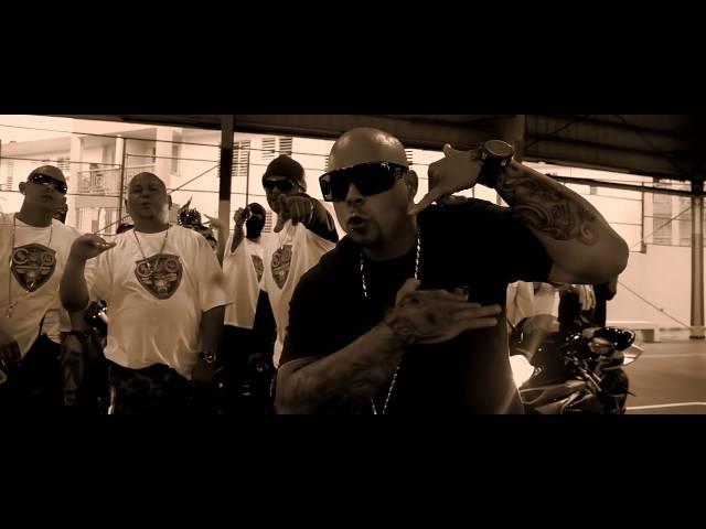 Los Duros De La Calle (Video Official)