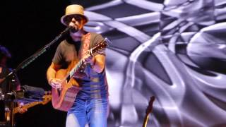 Jason Mraz - Everything Is Sound - Bangkok 20120616