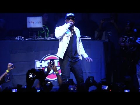 "YOUNG JEEZY - ""Seen It All"" Album Release Show"