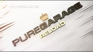 Pure Garage Reload - The Very Best of Old Skool Garage - OUT NOW