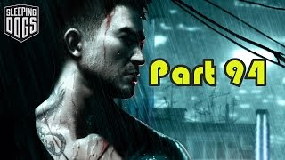Sleeping Dogs: Definitive Edition Gameplay/Playthrough [PS4] #94