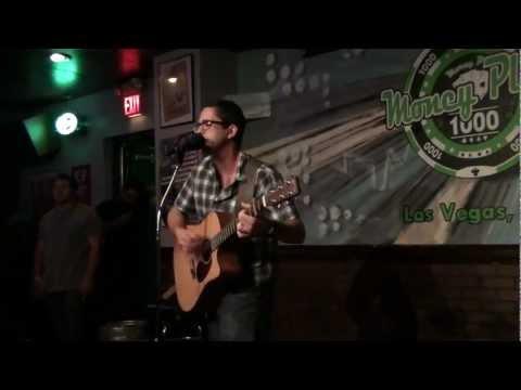 Deathbed Revival - Open Mic Performance at Money Plays 10/4/2012 - VegasOnTheMic.com