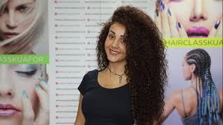 AFRİKA SU DALGASI NURHAN SEVİM HAIR CLASS