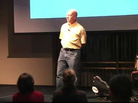 Solutions to the Problems With Software Patents: Mark Menard at TEDxAlbany 2010