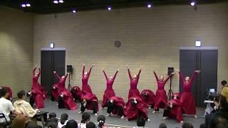 府立千里高校 Lupinus/2018-08-04豊中祭り2018高校生ダンスコンテスト