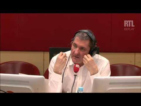 """François Mitterrand """"m'a fait une crise de jalousie pendant une heure"""", se souvient Alain Duhamel"""