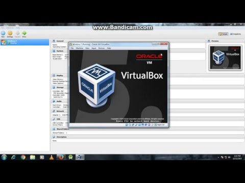 How To Connect USB to VM VirtualBox 2015 HD