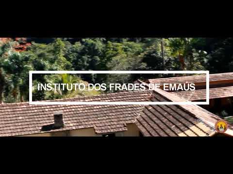 Conheça um pouco mais sobre a vida de um Frade de Emaús